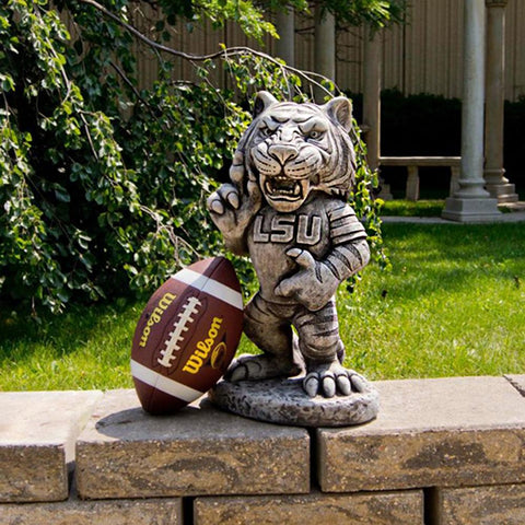 Lsu Tigers Ncaa Mike The Tiger College Mascot 20in Vintage Statue