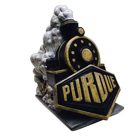 Purdue Boilermakers Ncaa Boilermaker College Mascot 17in Full Color Statue