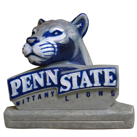 Penn State Nittany Lions Ncaa Nittany Lion College Mascot 14in Full Color Statue