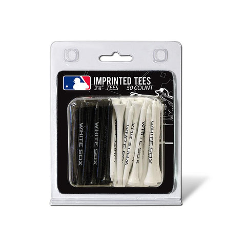 Chicago White Sox Mlb 50 Imprinted Tee Pack