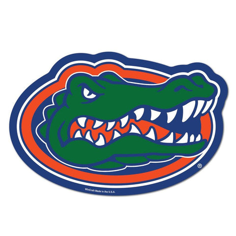 Florida Gators Ncaa Automotive Grille Logo On The Gogo