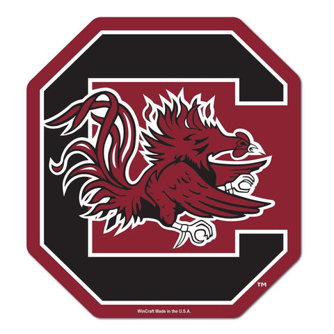 South Carolina Gamecocks Ncaa Automotive Grille Logo On The Gogo