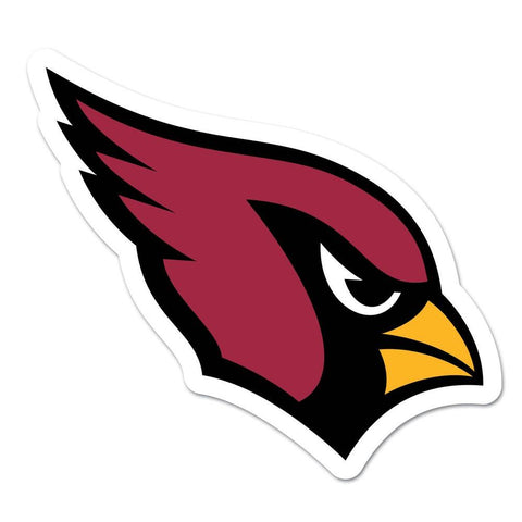 Arizona Cardinals Nfl Automotive Grille Logo On The Gogo