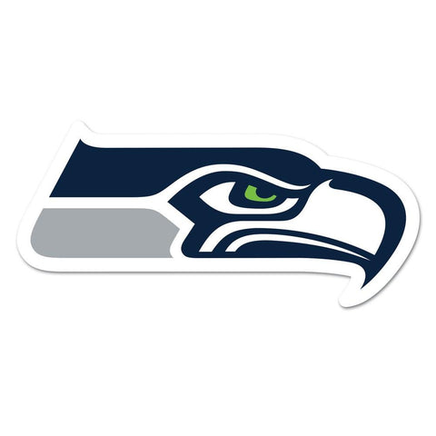 Seattle Seahawks Nfl Automotive Grille Logo On The Gogo