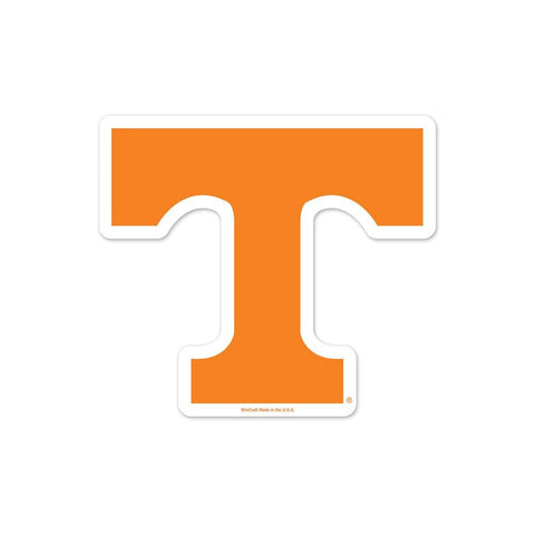 Tennessee Volunteers Ncaa Automotive Grille Logo On The Gogo