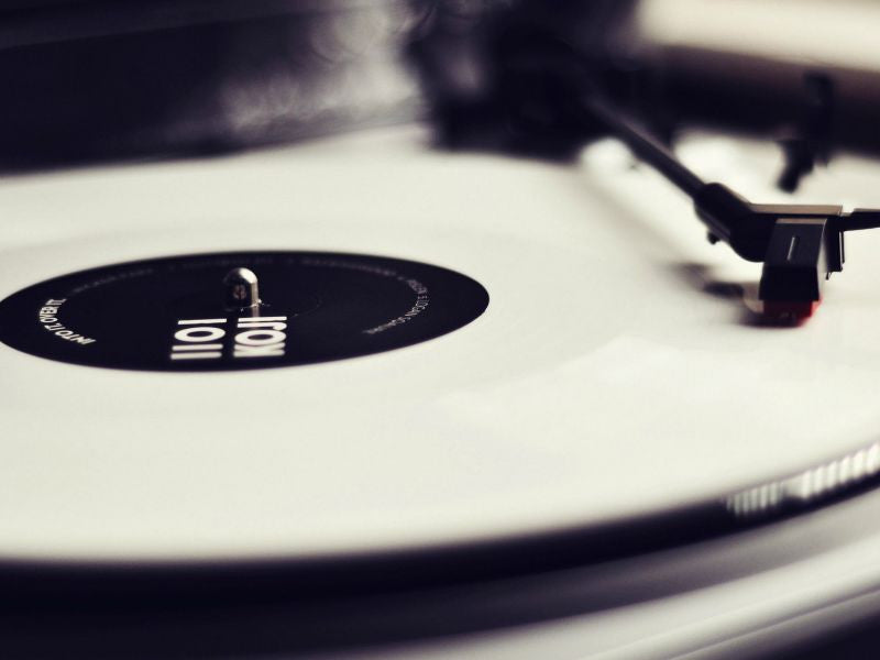 How to get the most out of your Turntable