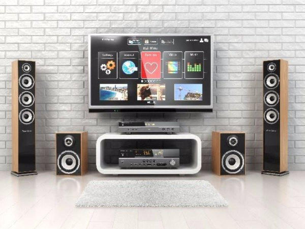 How to make the most of your 5.1 Home Theater System