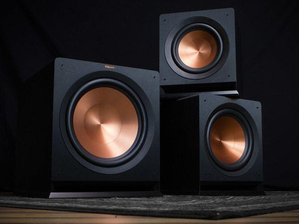 How To Set Up Your Sub-Woofer From Scratch.
