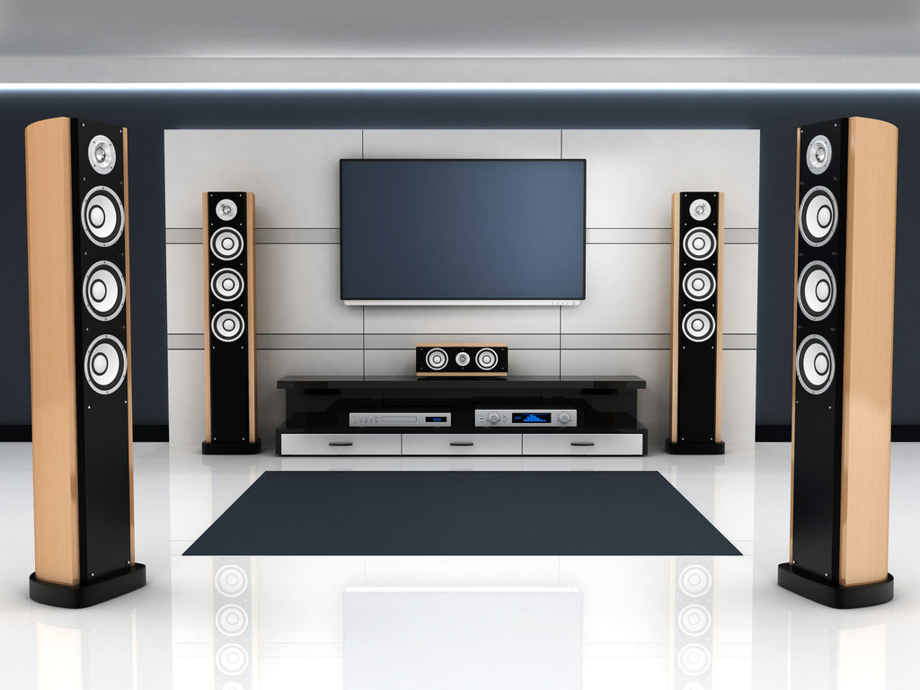 Which is better? REPLACE v/s REPAIR a old Home Cinema System