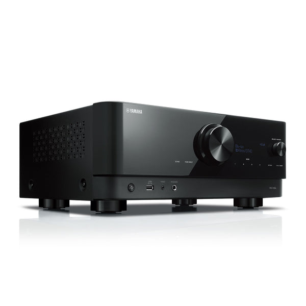 Yamaha RX-V6A 7.2-Channel AV Receiver with MusicCast - Jamsticks
