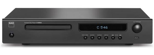NAD C 546BEE CD Player - Jamsticks