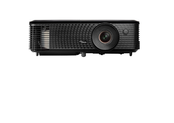 Optoma HD142X 3000 ANSI Lumens Home Theater Projector - Jamsticks
