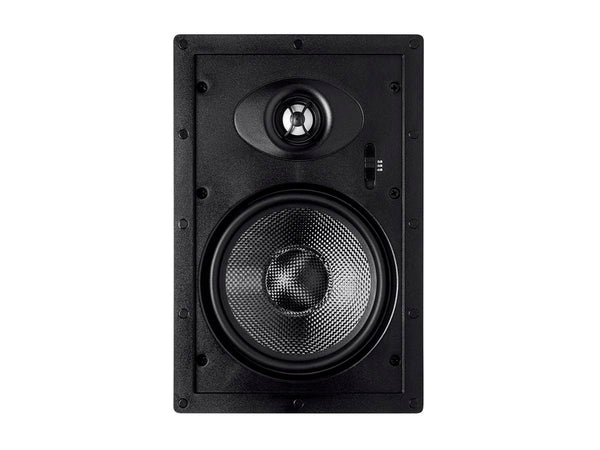 "Monoprice Alpha 6.5"" In-Wall Speakers - Jamsticks"