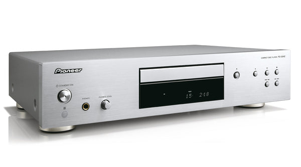 Pioneer PD-30AE Pure Audio CD player - Jamsticks