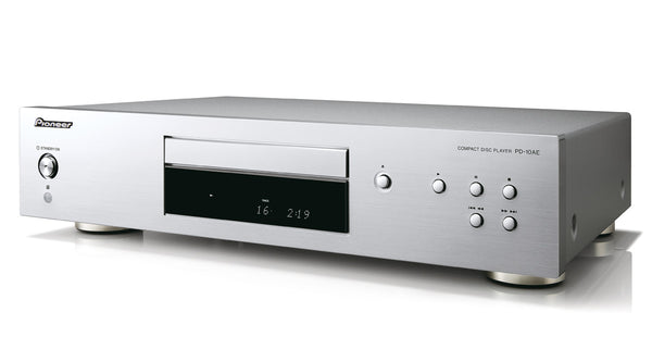 Pioneer PD-10AE Pure Audio CD Player - Jamsticks