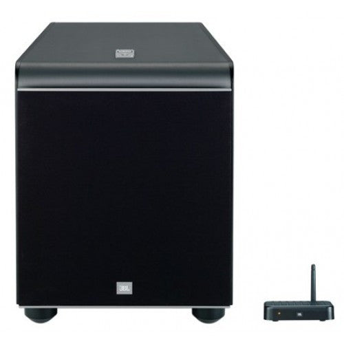 JBL ES250PW 400-watt, 12? wireless powered subwoofer - Jamsticks