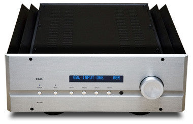 PASS LABS INT-150 Integrated Stereo Amplifier - Jamsticks