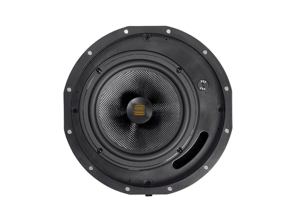 "Monoprice Amber 8"" 2-way Ceiling Speakers - Jamsticks"