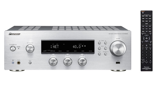 NAD D 3020 Integrated Stereo Amplifier- Buy from Jamsticks com