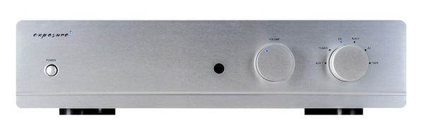 Exposure 3010S2-D Integrated Stereo Amplifier - Jamsticks