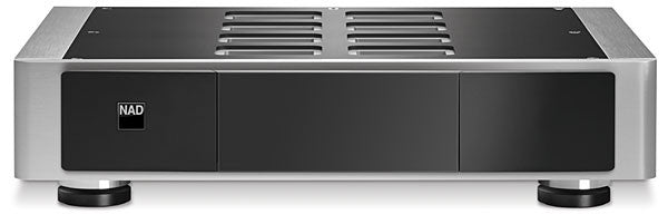 NAD Master Series M22 Stereo Power Amplifier - Jamsticks
