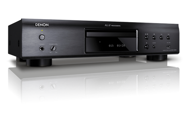 DENON DCD -720 AE CD PLAYER