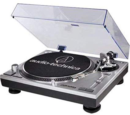 Audio Technica AT-LP120-USB Turntable - Jamsticks