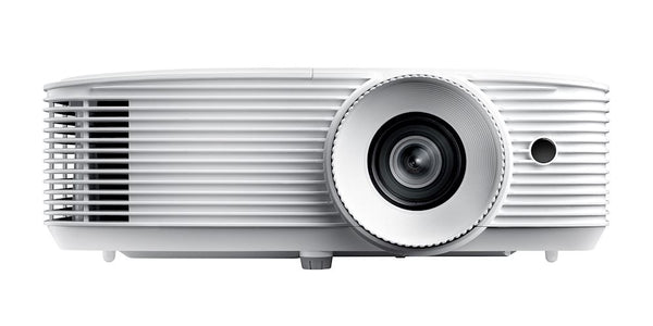 Optoma HD27e 1080p 3400 Lumens 3D DLP Home Theater Projector - Jamsticks