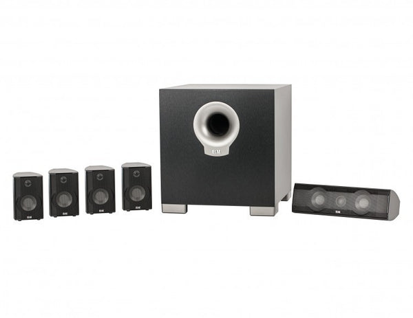 Elac Cinema 10 5.1 Ch Speakers - Jamsticks