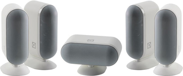 Q Acoustics Q7000i 5.0 Ch Speaker Package - Jamsticks