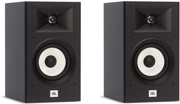JBL A120 Bookshelf Speakers (pair) - Jamsticks