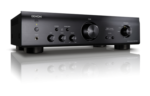 DENON PMA-720AE (2x 85W) Integrated Amplifier