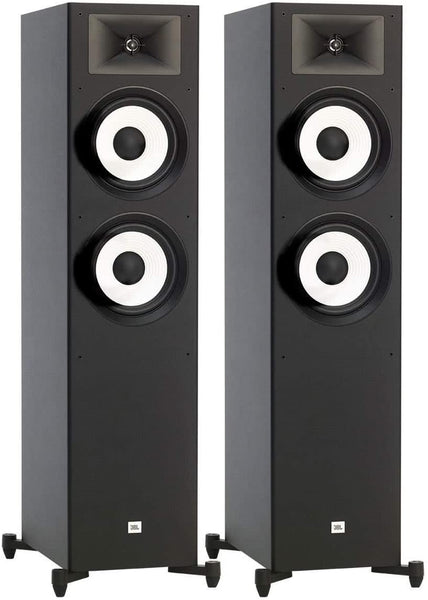 JBL A190 Floorstanding Speakers (pair) - Jamsticks