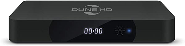 Dune HD Pro 4K II Media Player - Jamsticks