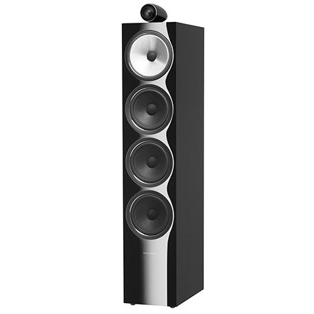 Bower and Wilkins 702 S2(pair) Floor Standing Speaker - Jamsticks