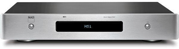 NAD MASTERS SERIES M51 DIRECT DIGITAL DAC - Jamsticks