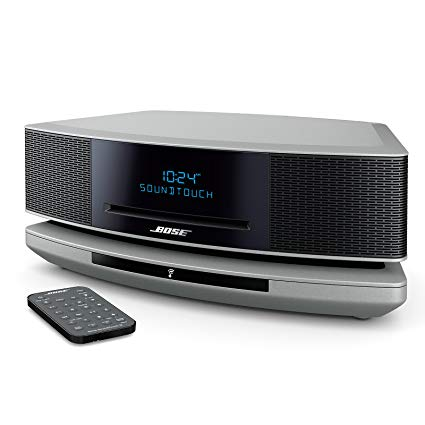 Bose Wave SoundTouch IV Music System - Jamsticks