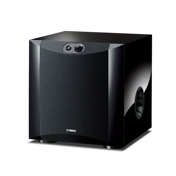 Yamaha Subwoofer NS-SW200 28-200 Hz 130W Powered  subwoofer - Jamsticks