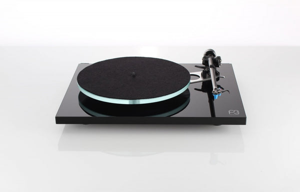 Rega Planar 3/ElYS 2 Turntable - Jamsticks