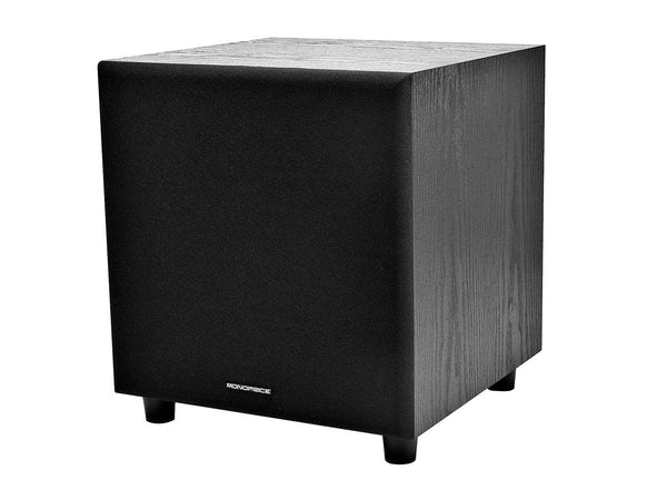 "Monoprice 8"" 60W Powered Subwoofer - Jamsticks"