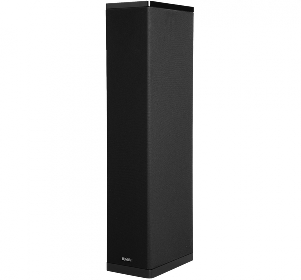 Definitive BP6B Floorstanding Bipolar Loudspeakers (Pair) - Jamsticks