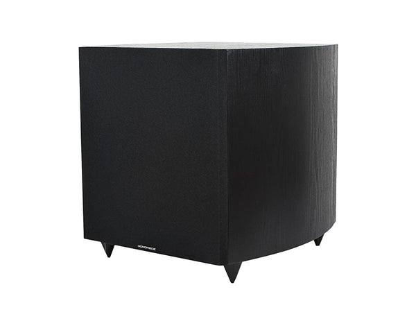 "Monoprice 12"" 150W Powered Subwoofer - Jamsticks"