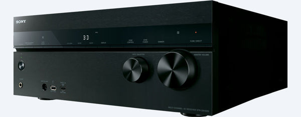 Sony STR-DN1050 AV Receiver - Jamsticks