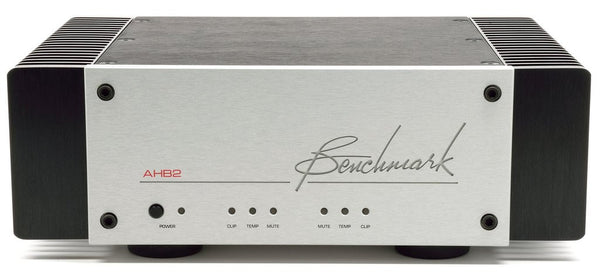 benchmark-ahb2-power-amplifier