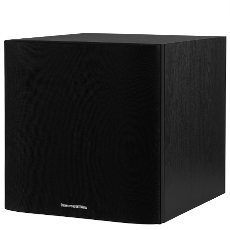 B & W ASW 610 Powered Subwoofer 200 W - Jamsticks
