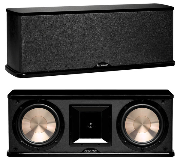 bic-america-pl-28ii-center-speaker
