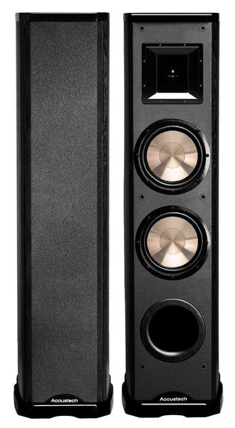 BIC America Floorstanding Speakers PL-89II  (Pair) - Jamsticks