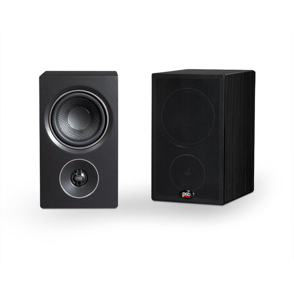 PSB alpha P3 compact bookshelf speaker - Jamsticks