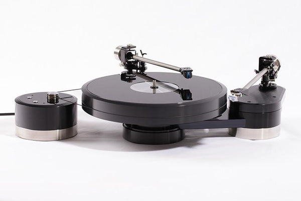 Brinkmann Spyder Turntable - Jamsticks