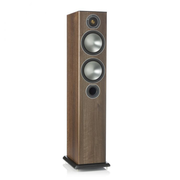 Monitor Audio Bronze 5 Floor Standing Speakers (Pair) - Jamsticks